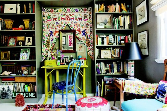 diy bohemian decor. Source DIY Bohemian Decor  Treehouse