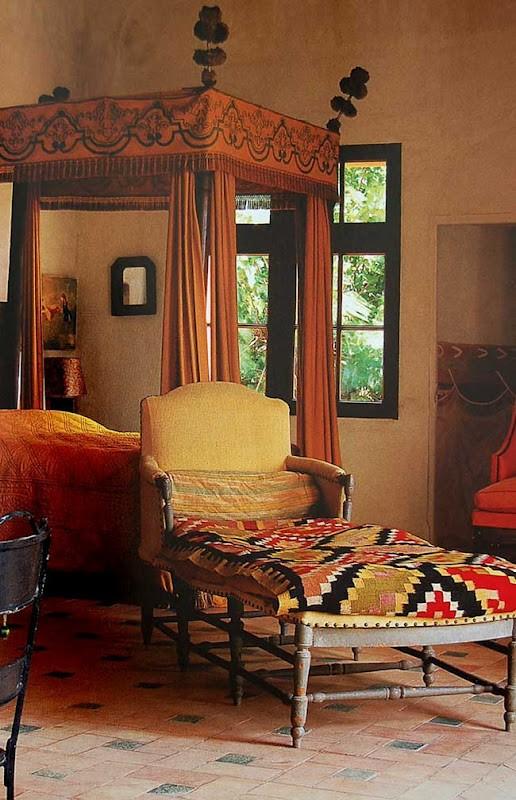 Bohemian Bedroom Inspiration Bohemian Treehouse
