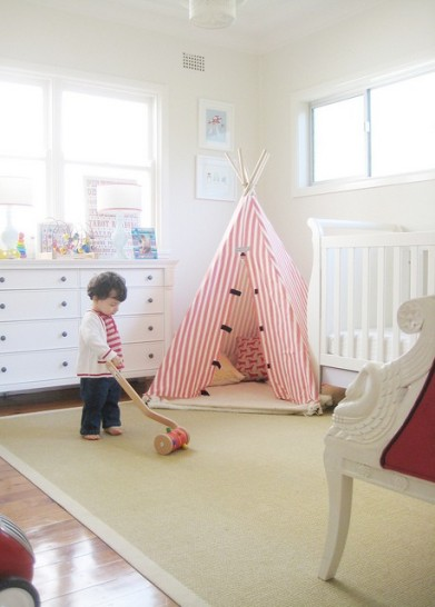 indoor teepees for kids  u0026 summer time bliss