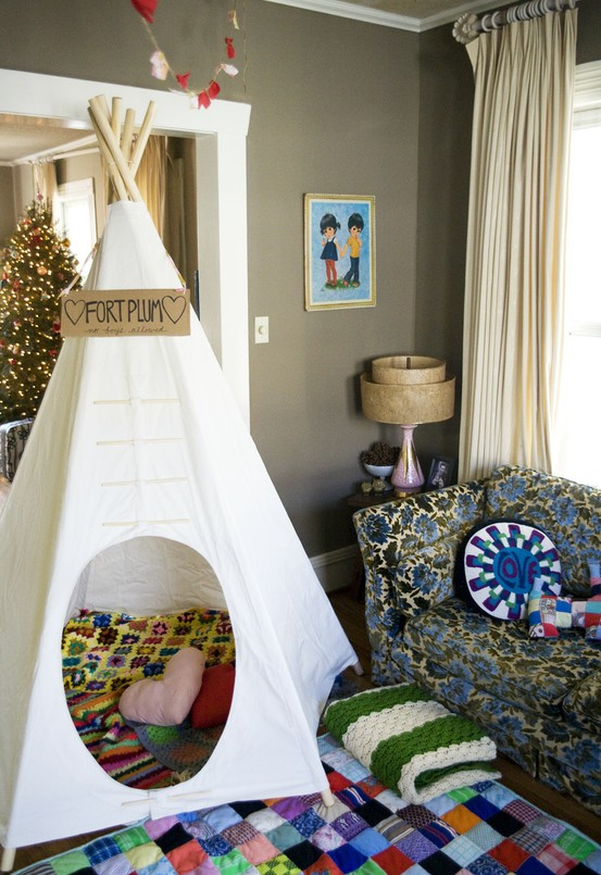 Indoor Teepees for Kid...
